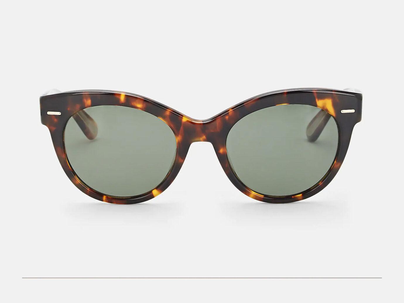 Oliver People The Row Georgica Sunglasses