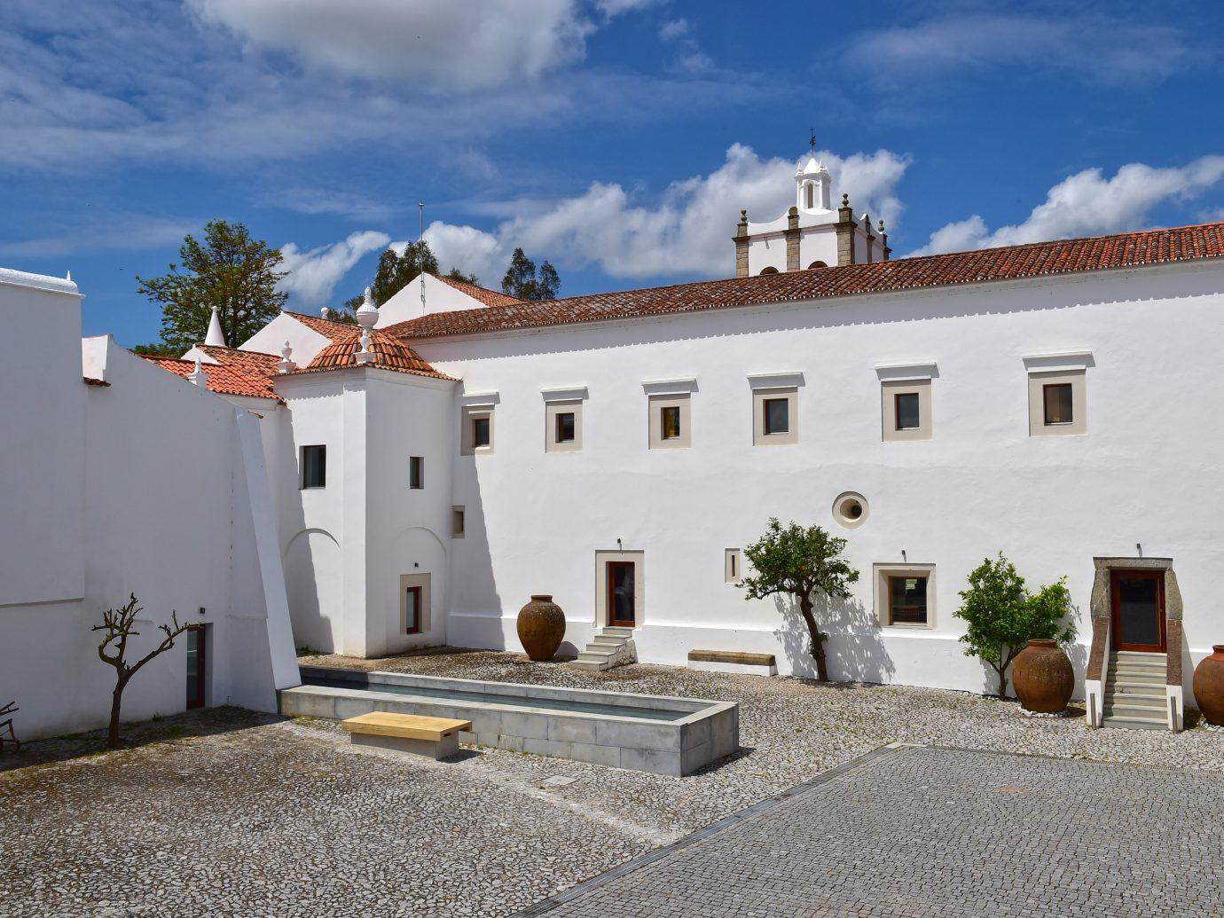 Pousada Convento de Arraiolos, Portugal
