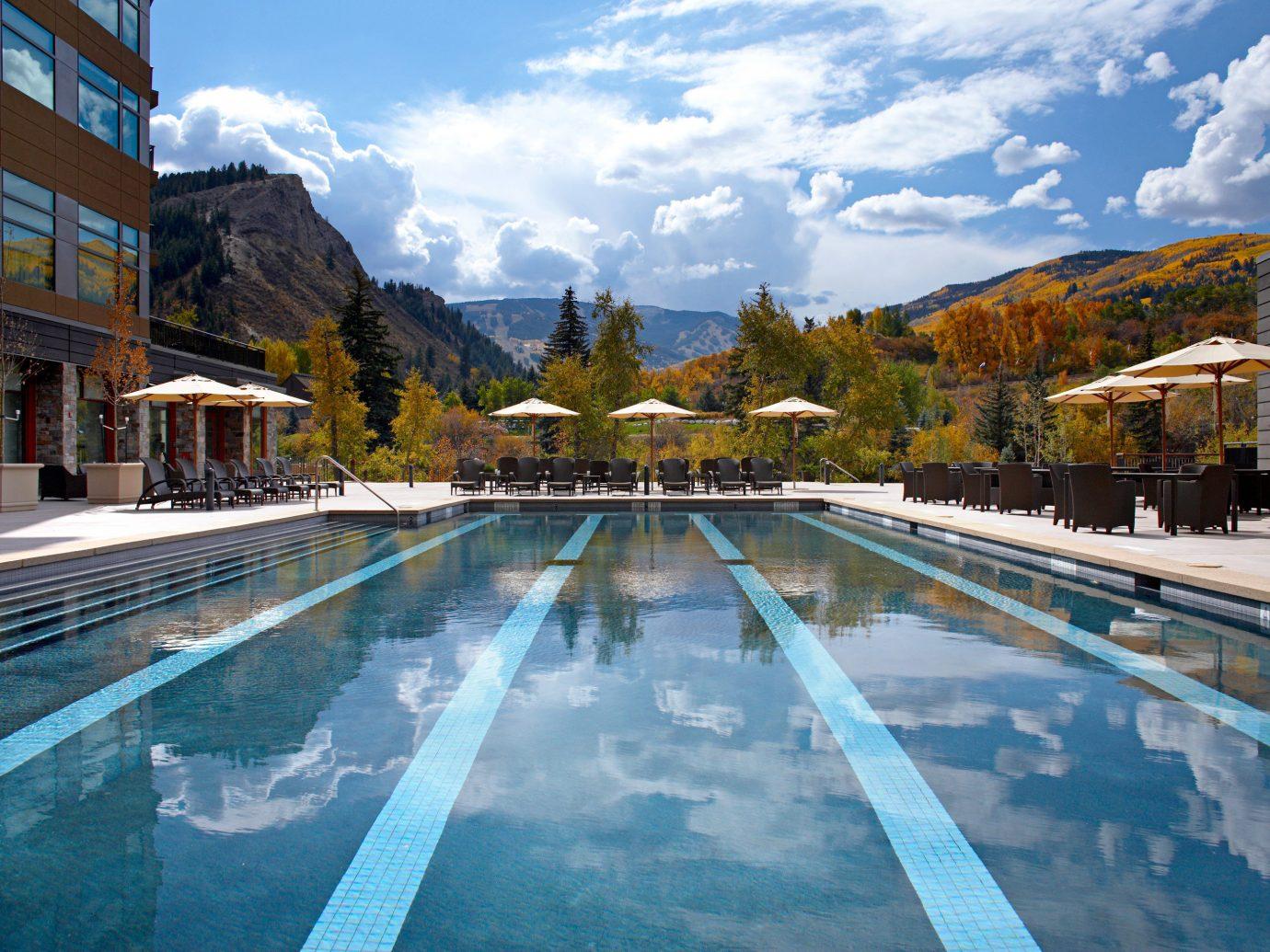 The Westin Riverfront Resort & Spa