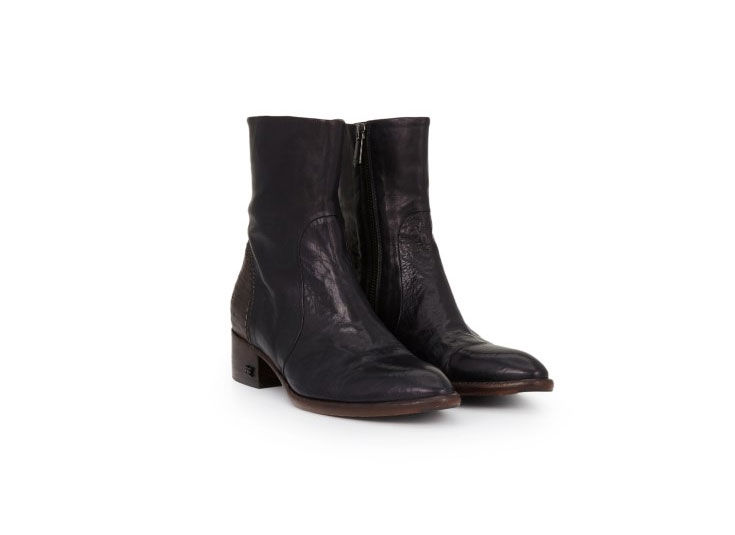 Sam Edelman Heather Mid-Calf Boot