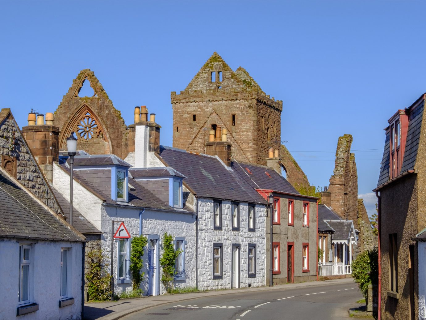 Scottish Lowlands
