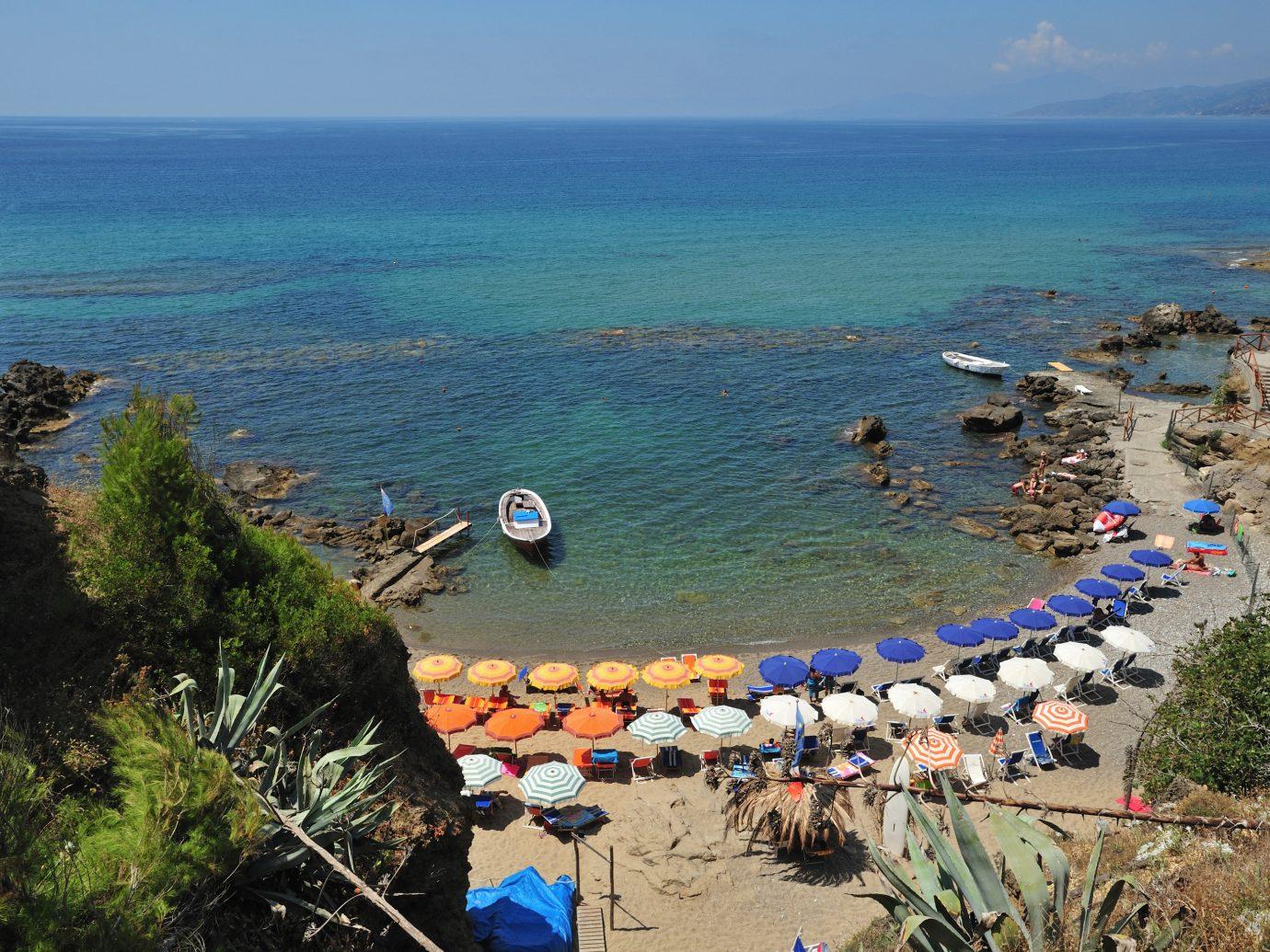 Salerno, Amalfi Coast