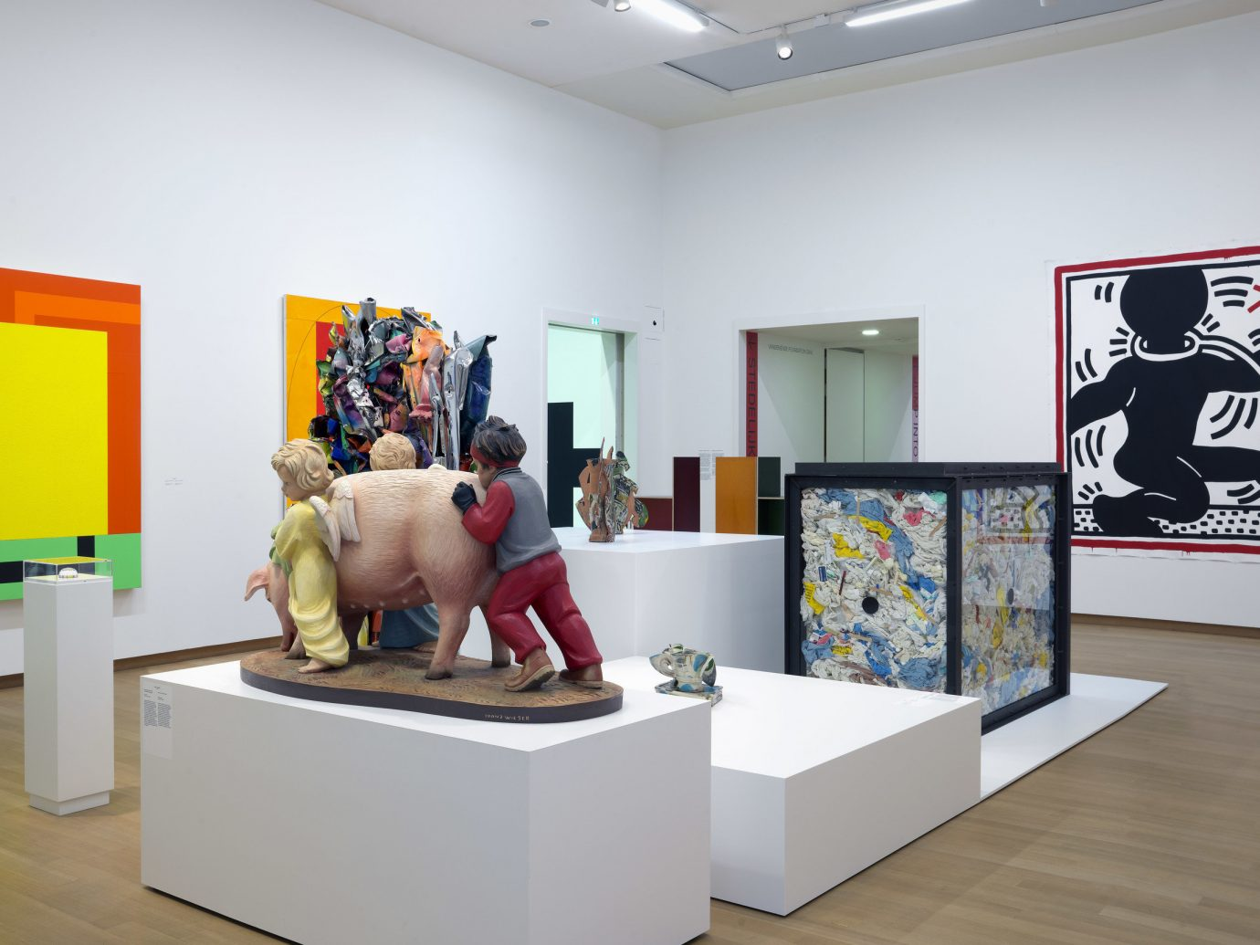 Stedelijk Museum of Modern Art, Amsterdam