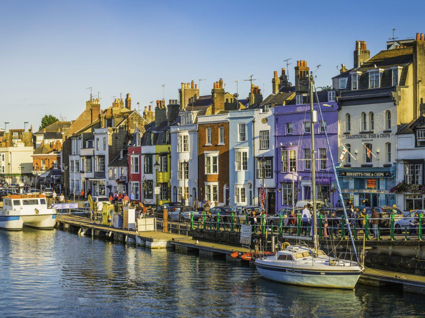 Dorset, United Kingdom