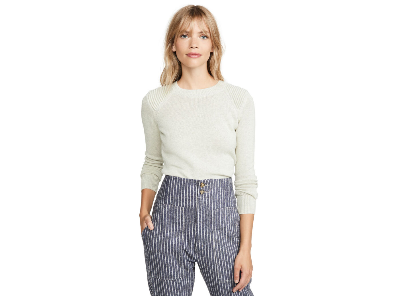 Isabel Marant Etoile Kleeza Pullover