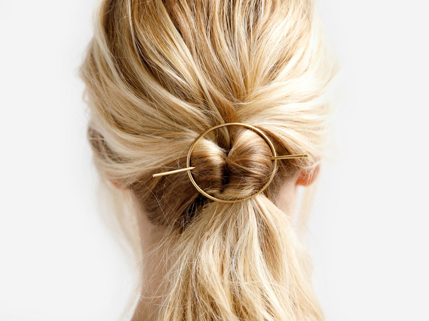 Favor Orbital Hair Pin
