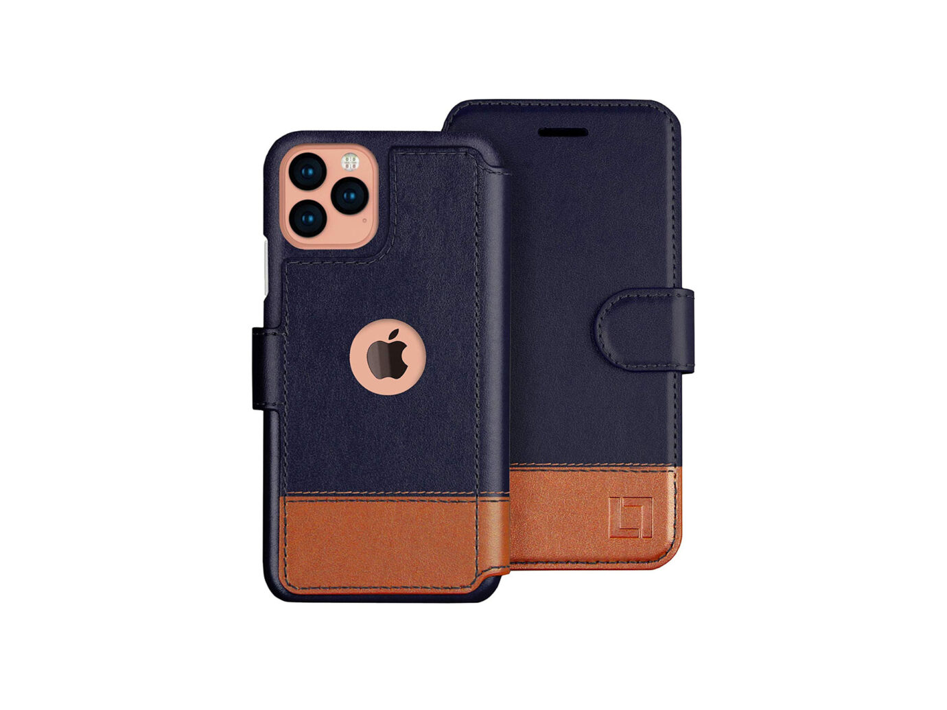 LUPA iPhone 11 Wallet Case
