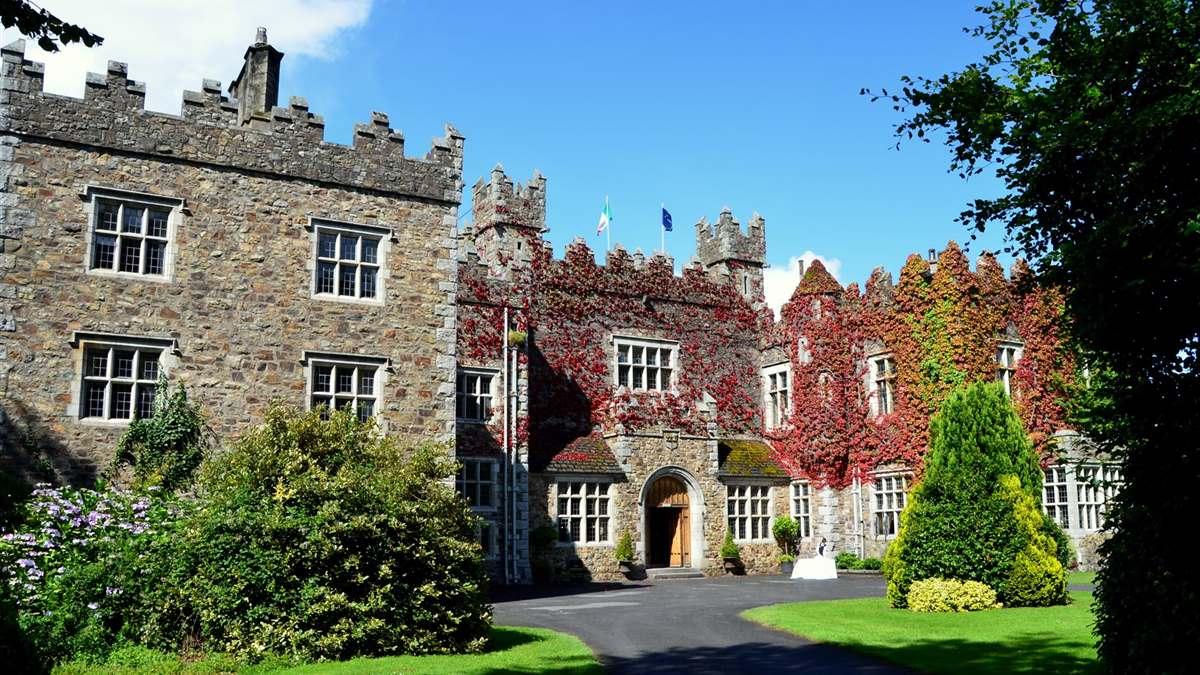 Waterford Castle, Ireland