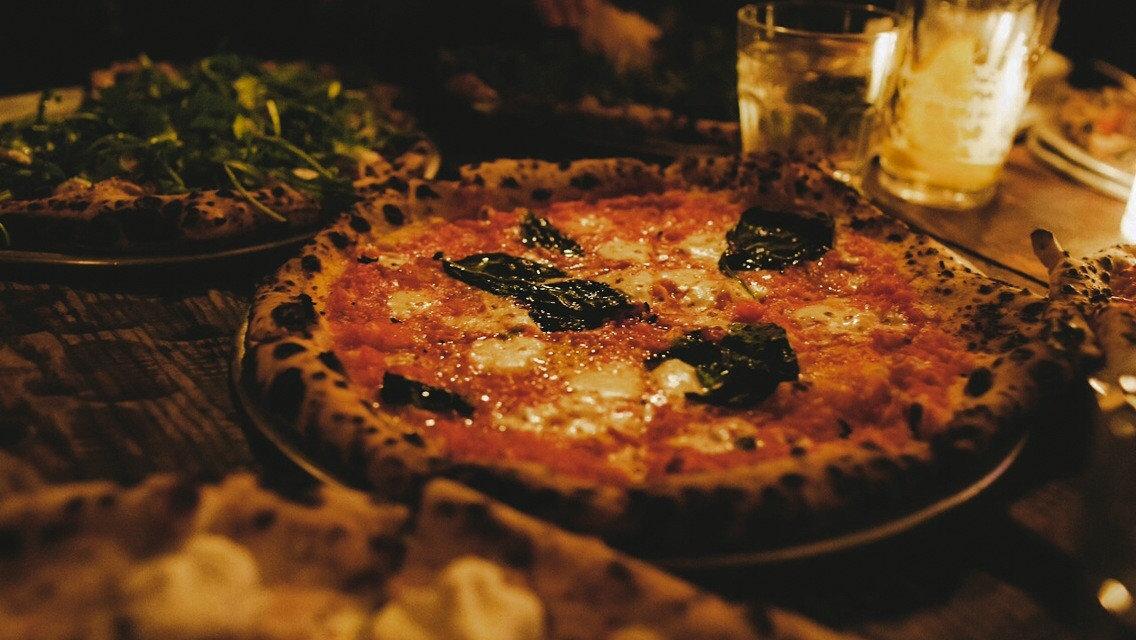 Paulie Gee's pizza