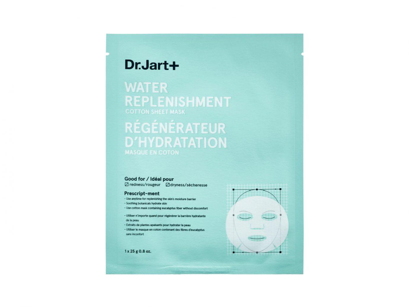 Dr. Jart+ Water Replenishment Cotton Sheet Mask