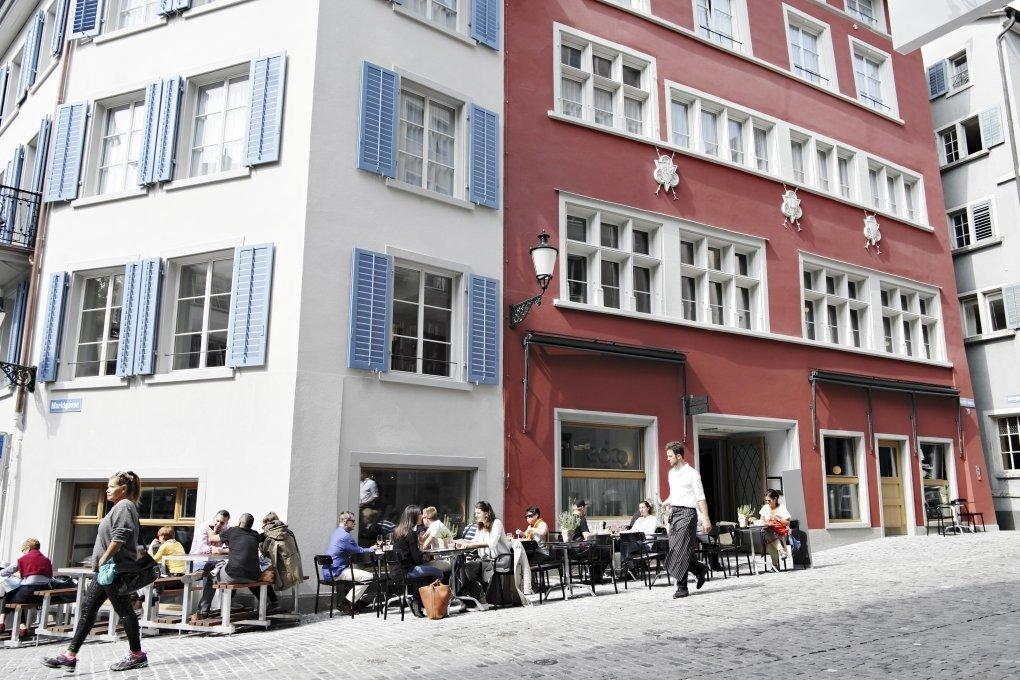 Marktgasse Hotel, Zurich