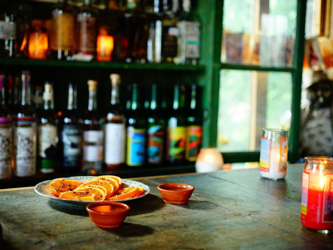 Whisler's Bar