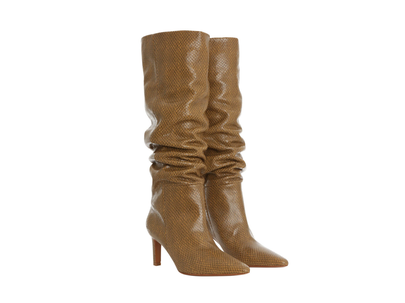 Zimmerman Tall Slouchy Boot