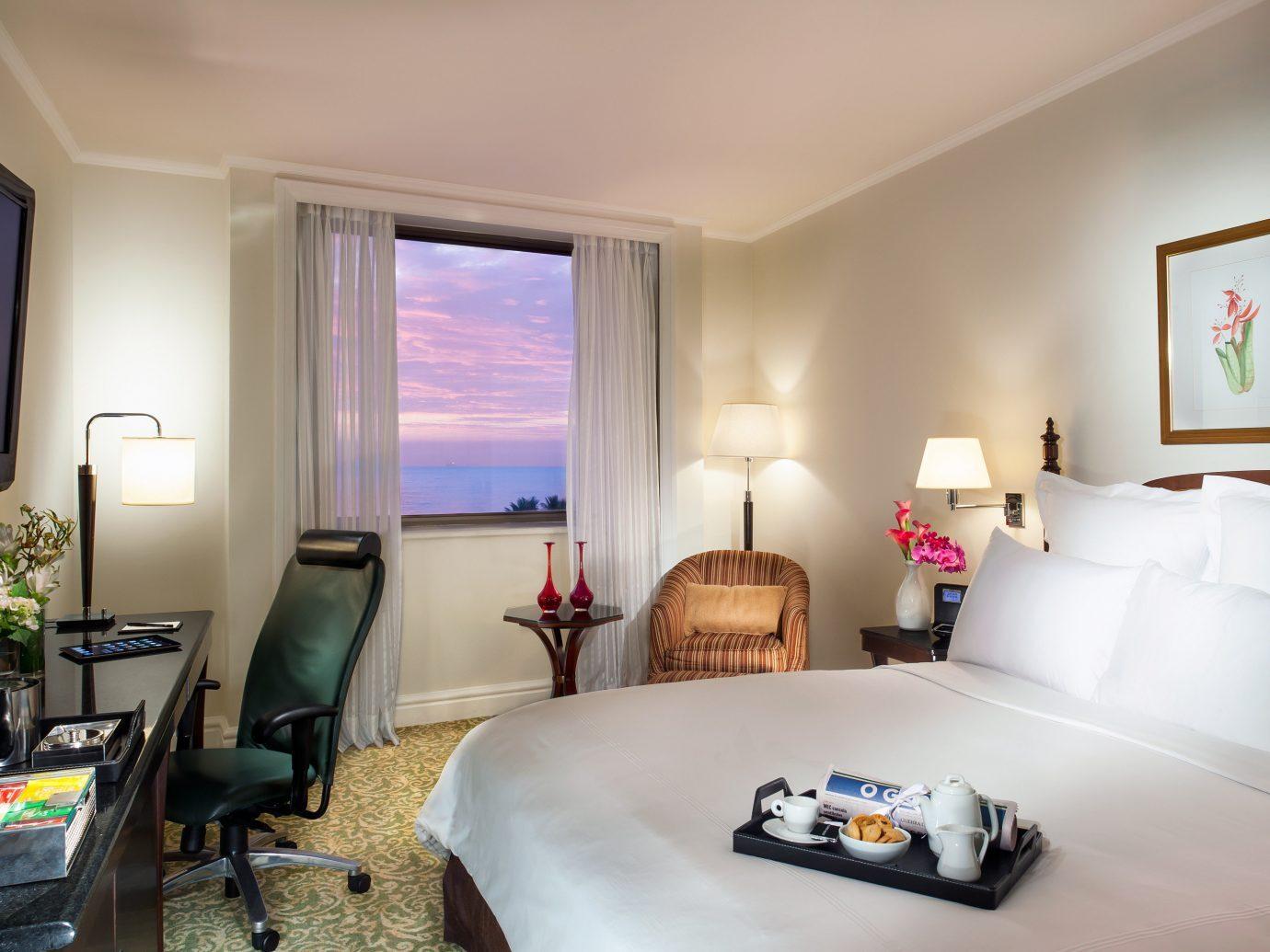 Bedroom at JW Marriott Hotel Rio de Janeiro