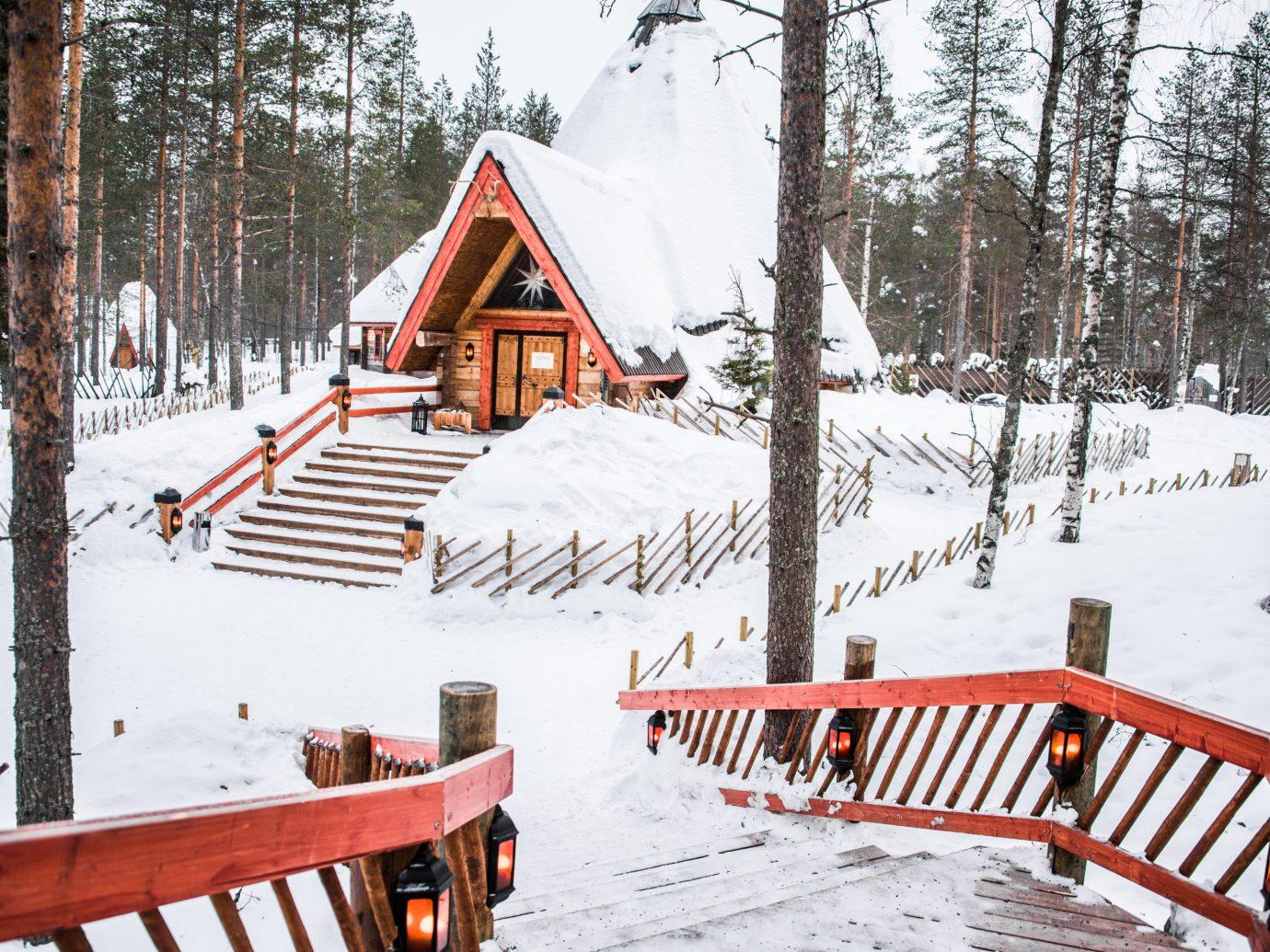 Rovanimeni, Finland