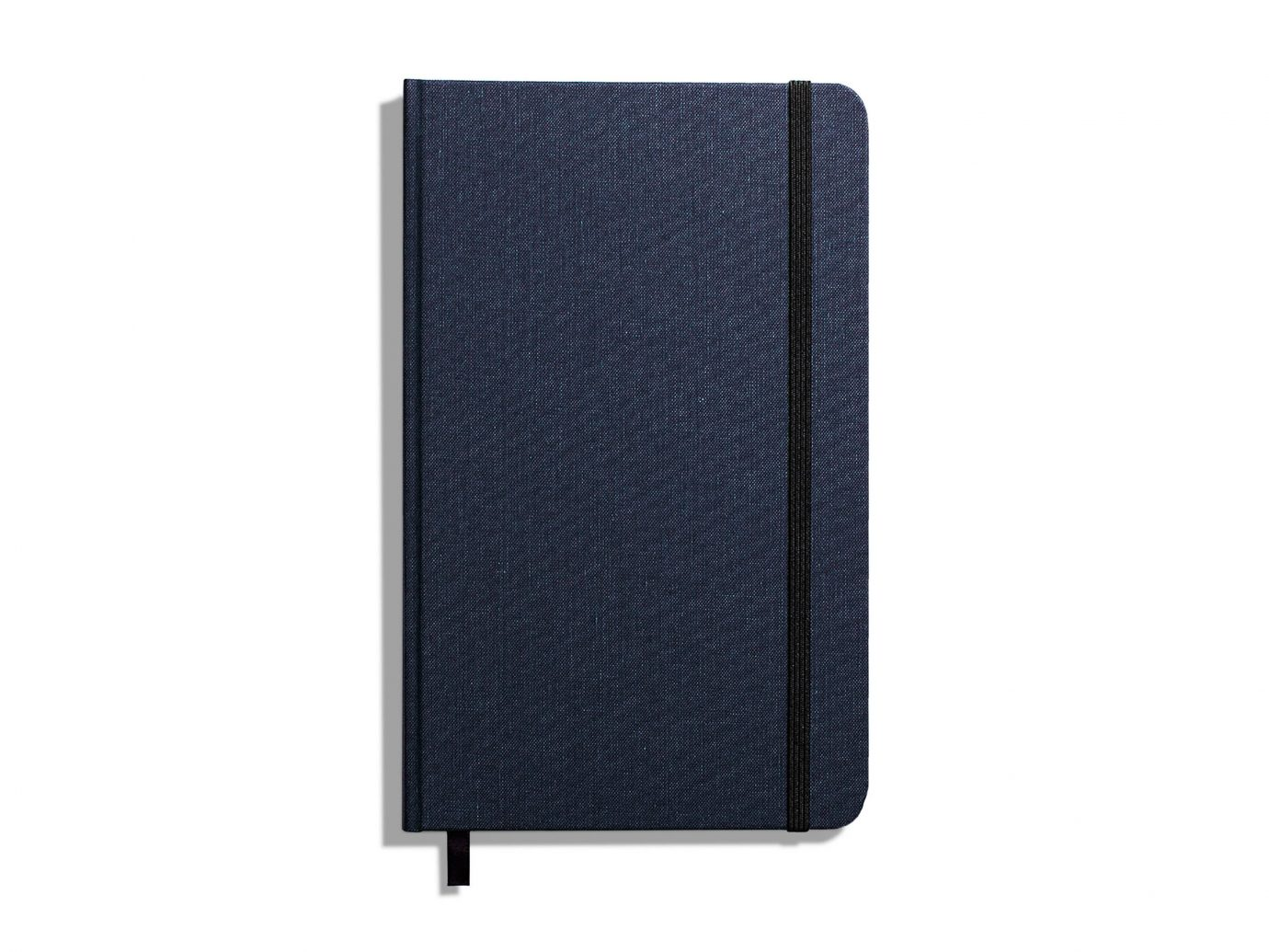 Shinola Hardcover Linen Journal