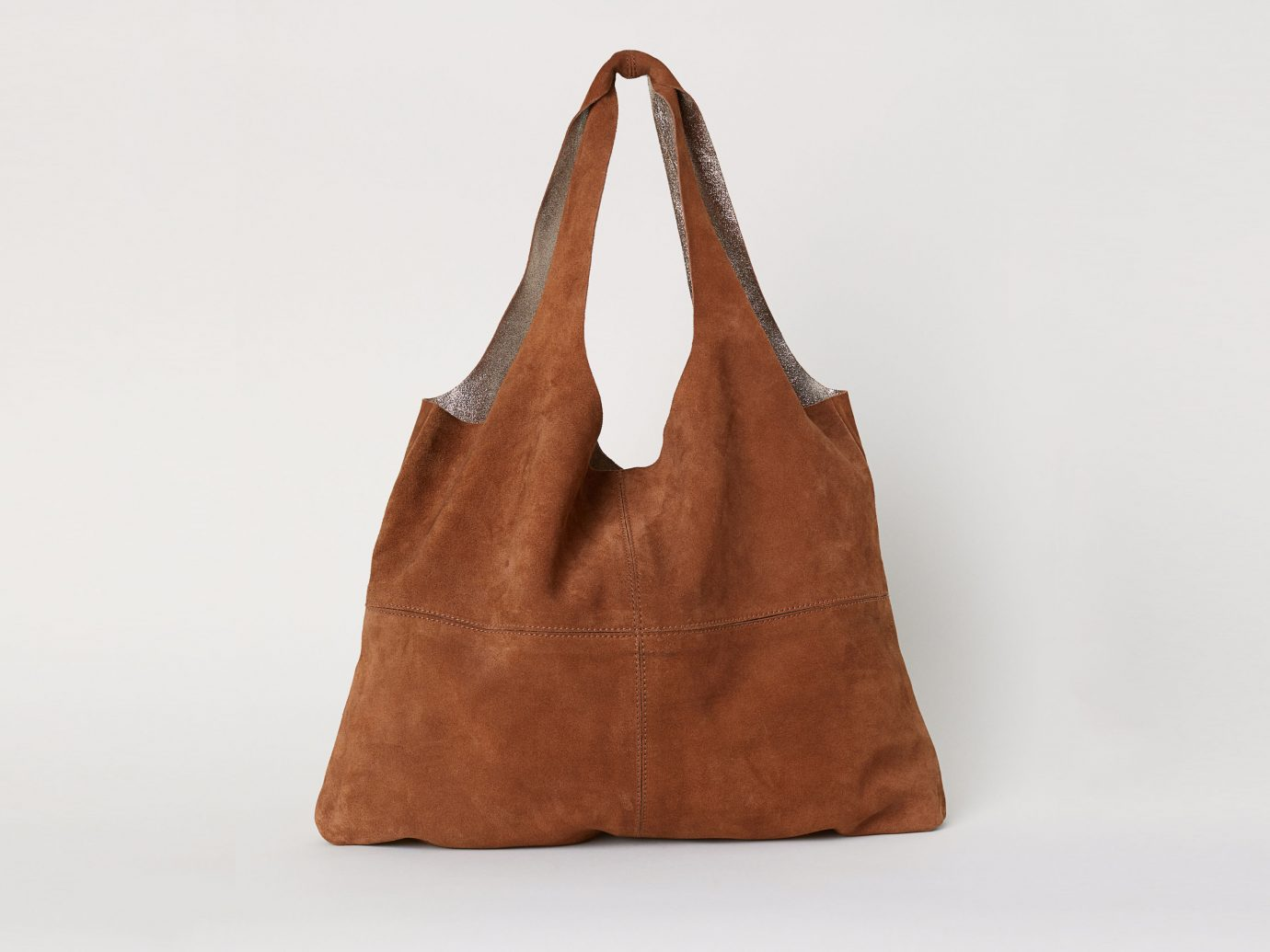 Large Suede Shopper, suede hobo bag sale