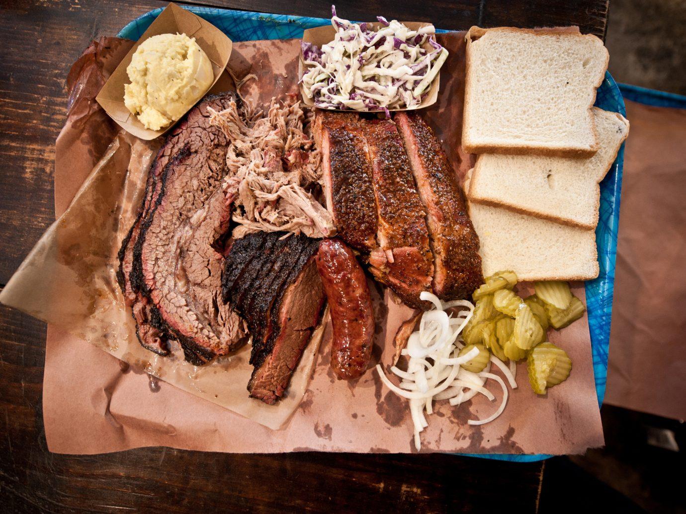Franklin Barbecue, Austin, Texas