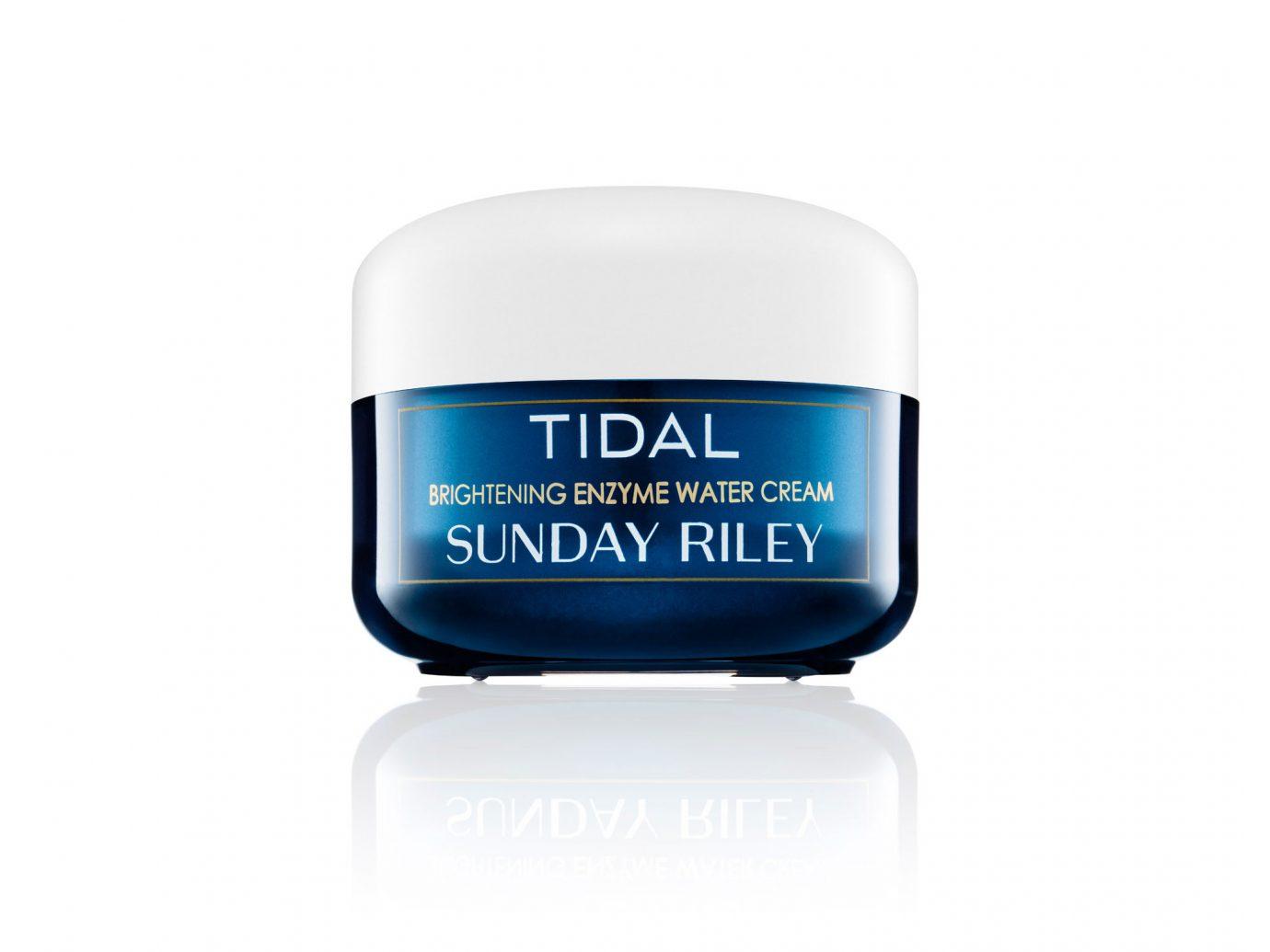 Sunday Riley Tidal Brightening Enzyme Water Cream (0.5 oz)