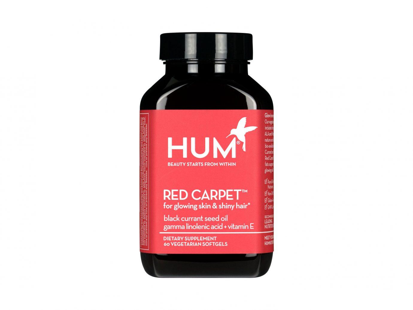 Hum Vitamins Red Carpet
