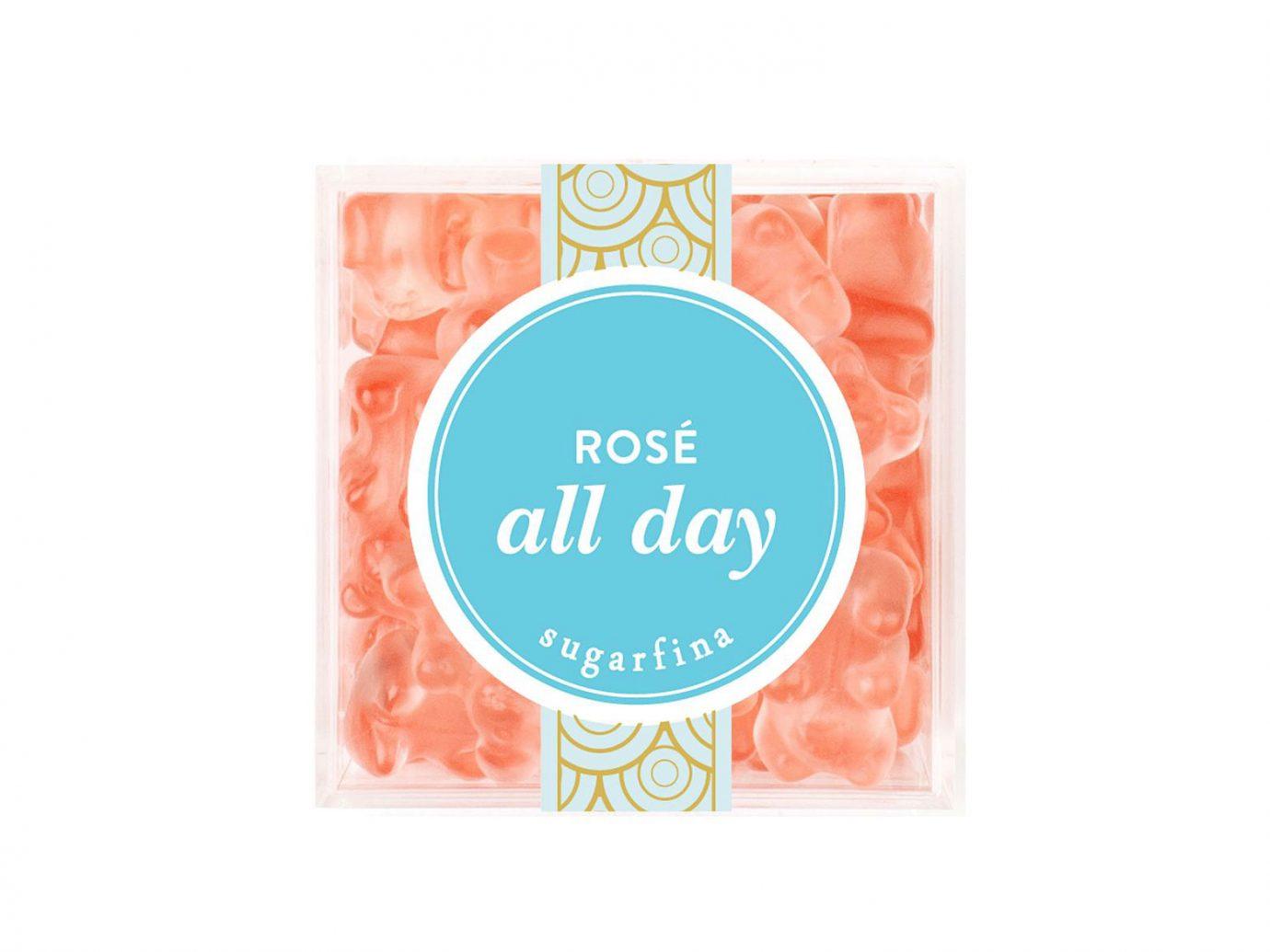 Sugarfina Rosé Infused Gummy Bear Gift Box