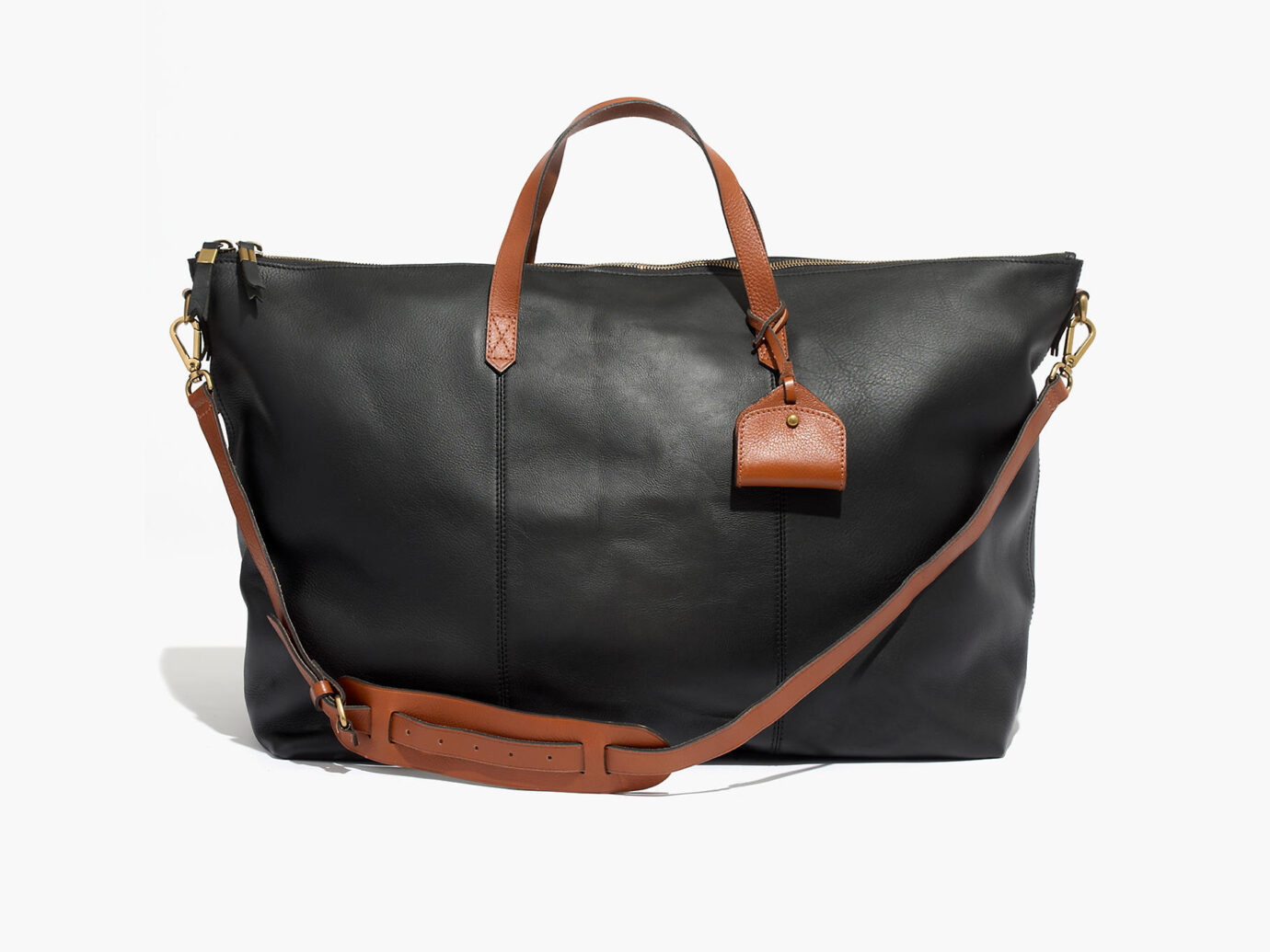 Madewell Transport Weekender Bag
