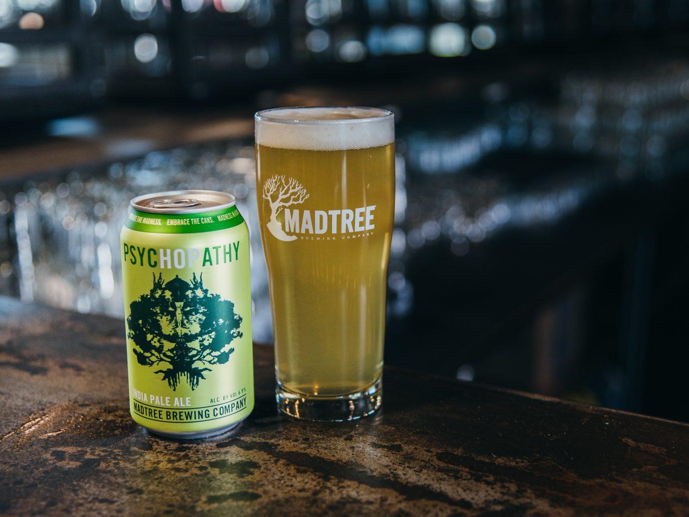 MadTree craft beers