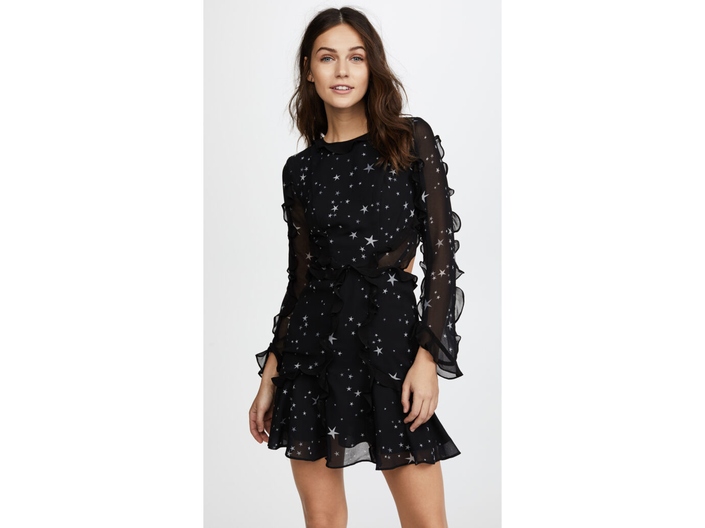 Fame and Partners The Kye Dress