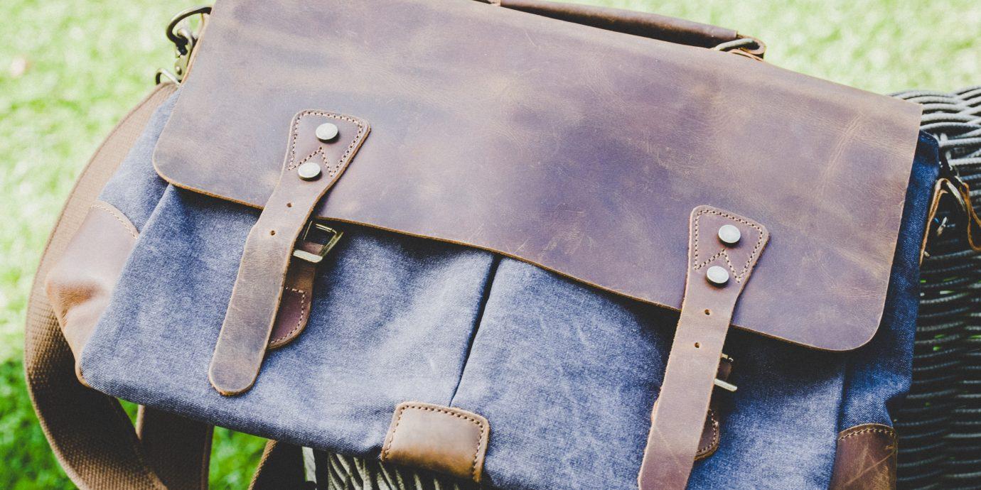 Generic vintage bag