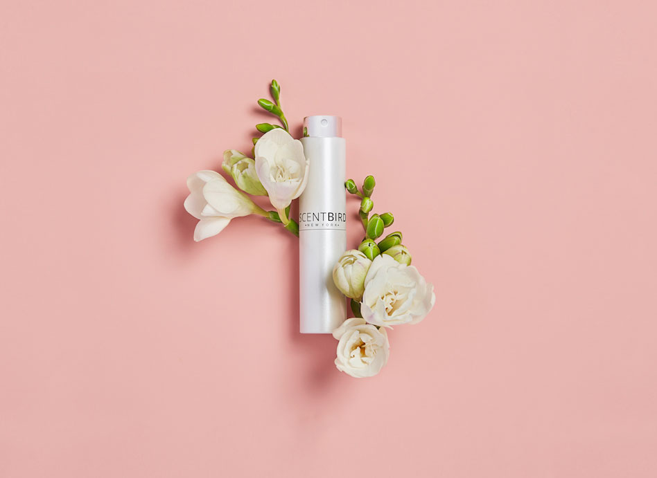 scentbird monthly subscription