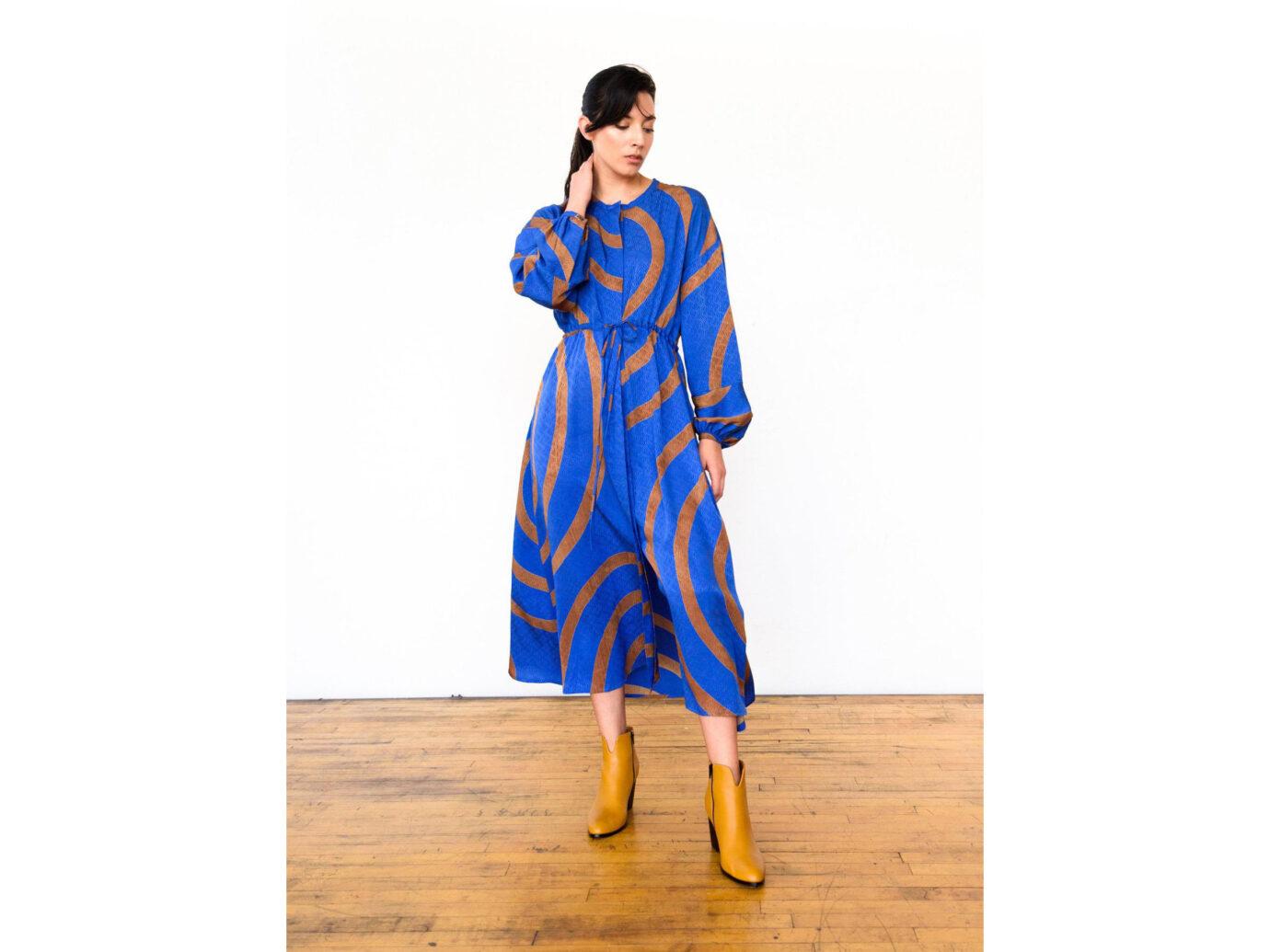 Seek Collective Julia Dress