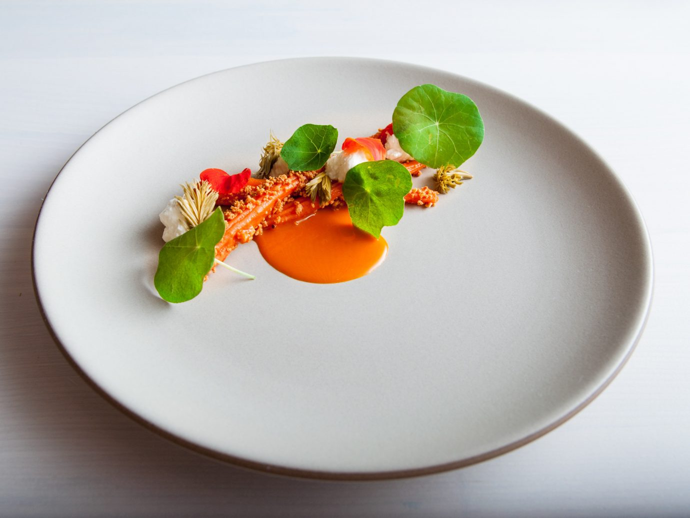 Dish In Situ restaurant in San Francisco