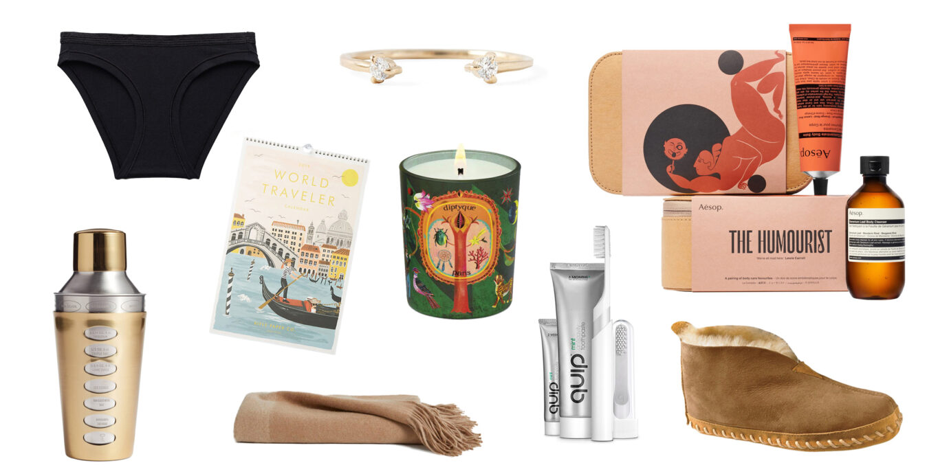 best gifts for her 2019