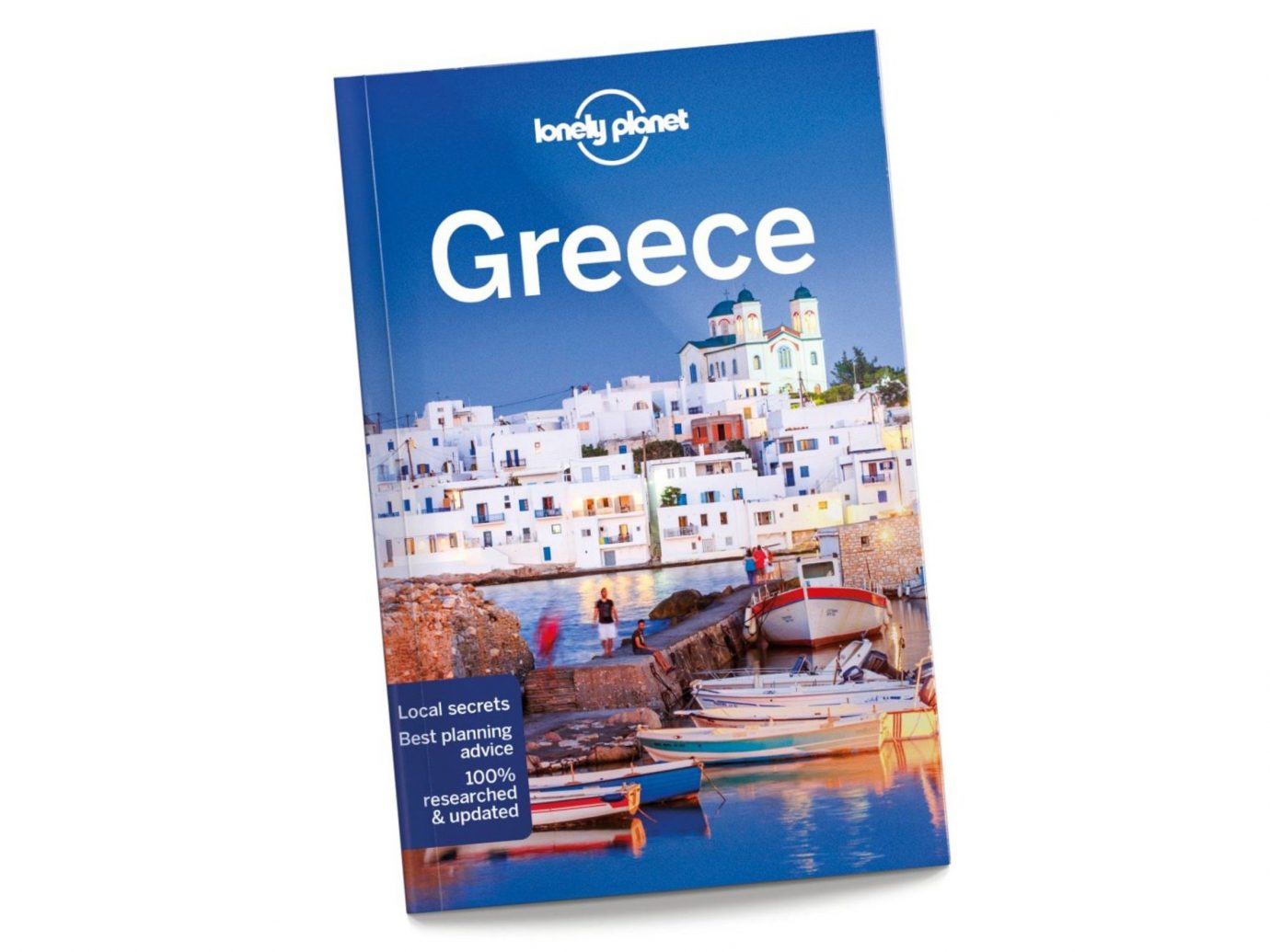 Lonely Planet Travel Guide