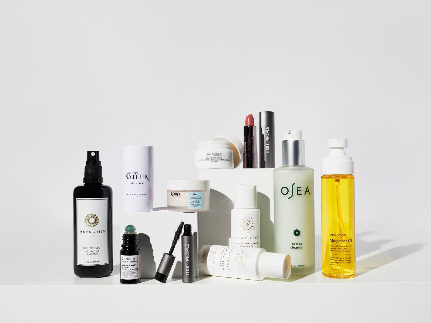 The Detox Box Green Beauty Subscription
