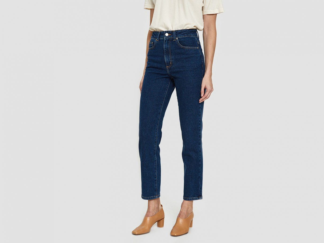 Need Supply Cousin Fit in Judd Wash
