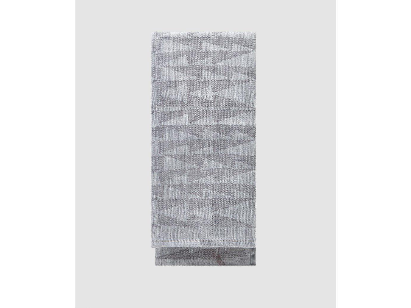 Hawkins New York Jacquard Linen tea Towel