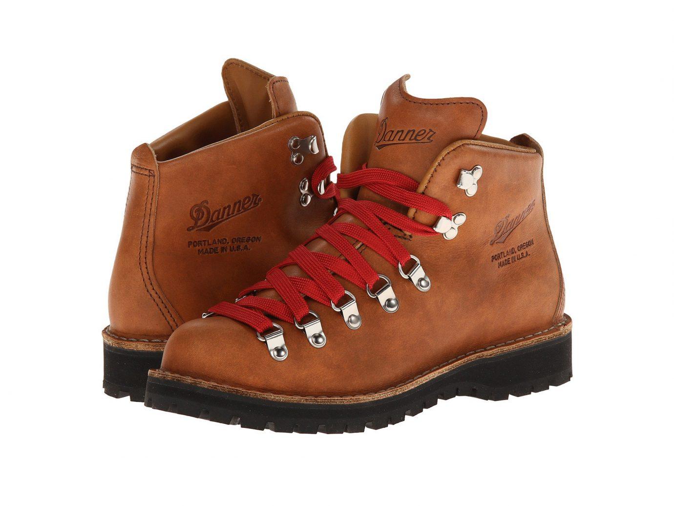 Danner Mountain Light Cascade boots