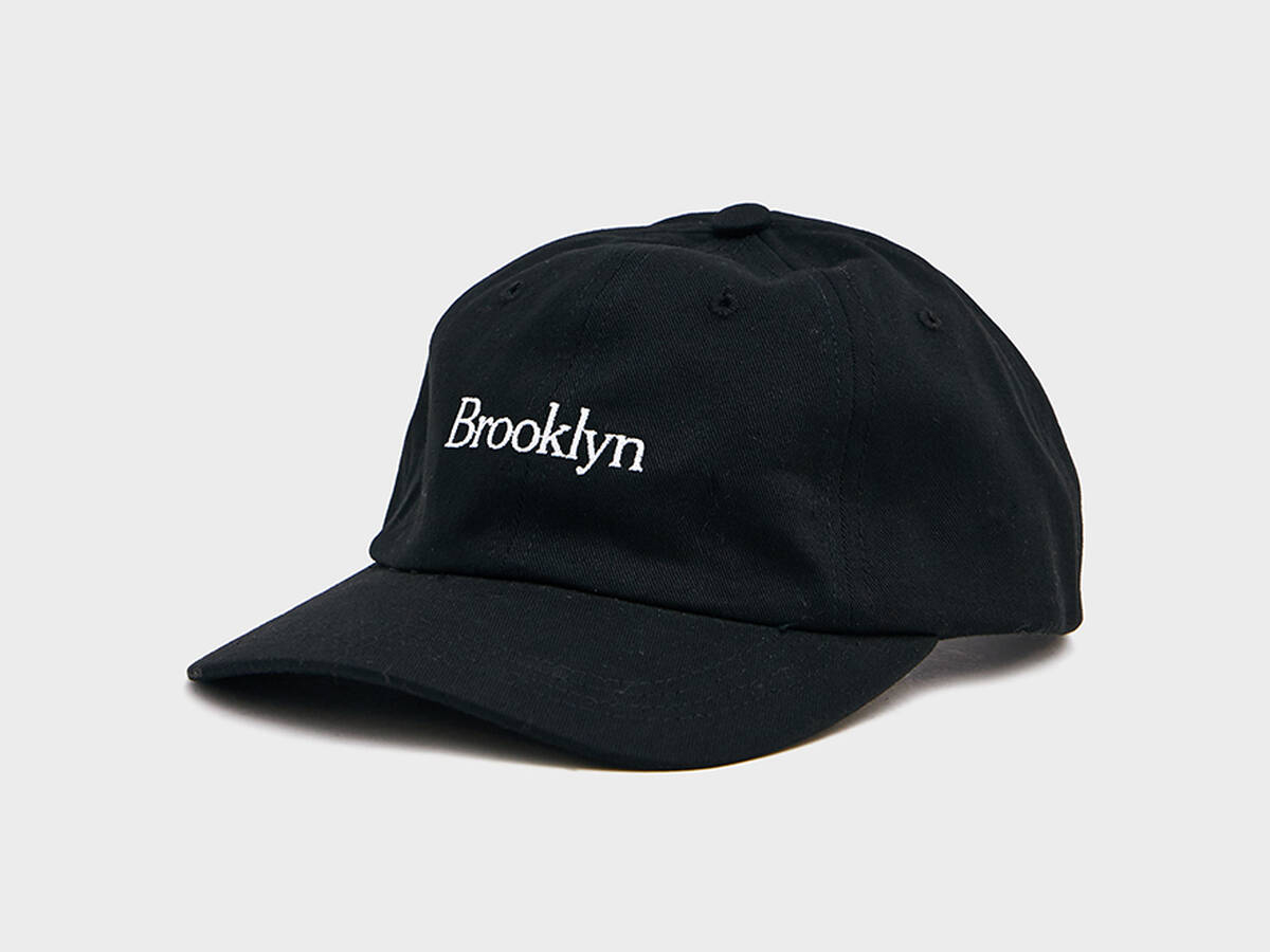 The New York Times Brooklyn Baseball Cap