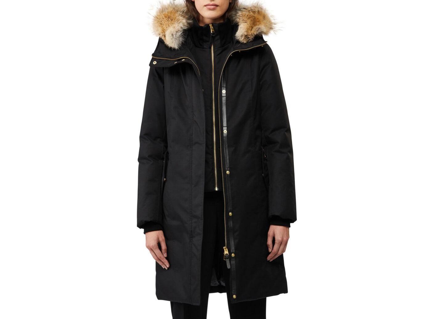 Mackage Harlowe-CR Luxe Down Coat