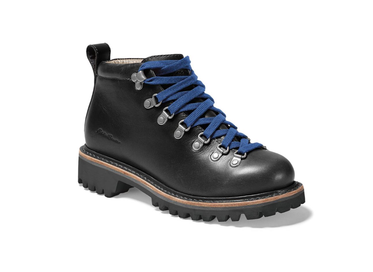 Eddie Bauer K-6 hiking boot