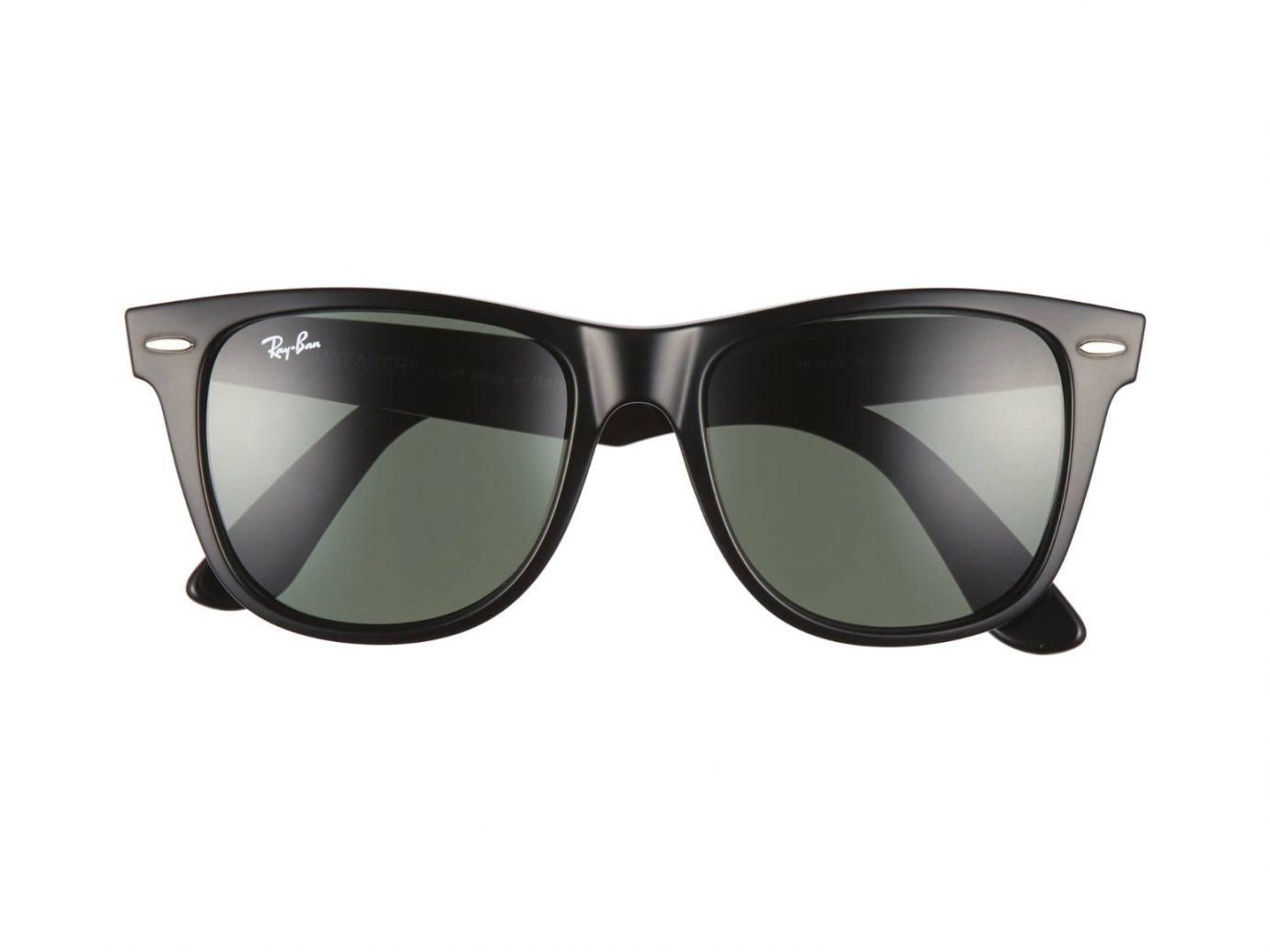 Classic Wayfarer 54mm Sunglasses