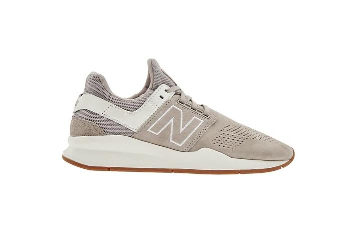 New Balance Nubuck 247 Sneaker