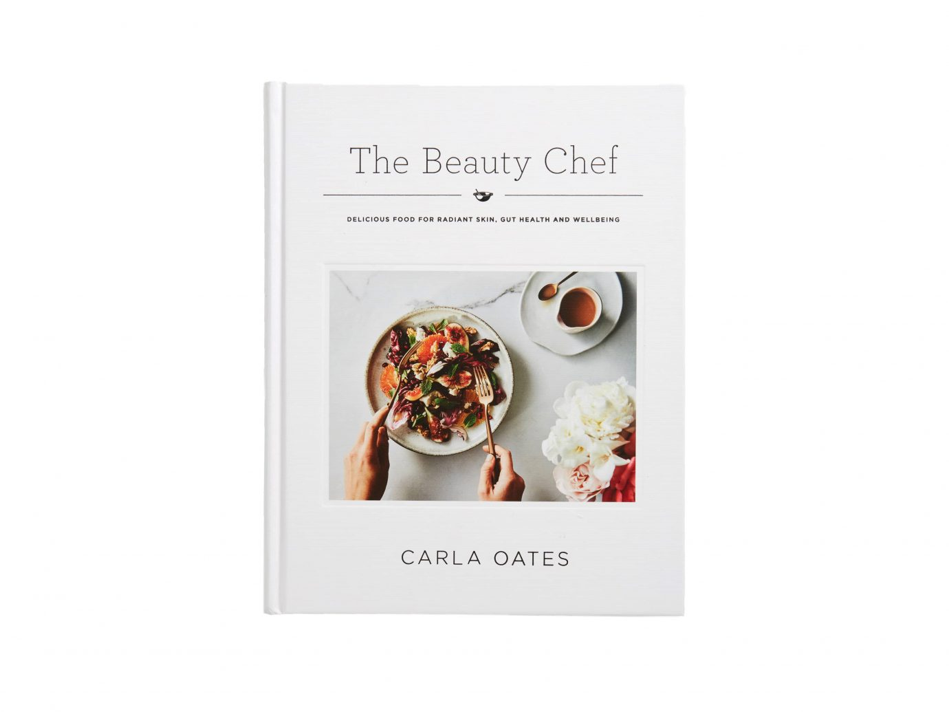 'The Beauty Chef: Delicious Food for Radiant Skin, Gut Health and Wellbeing' Cookbook