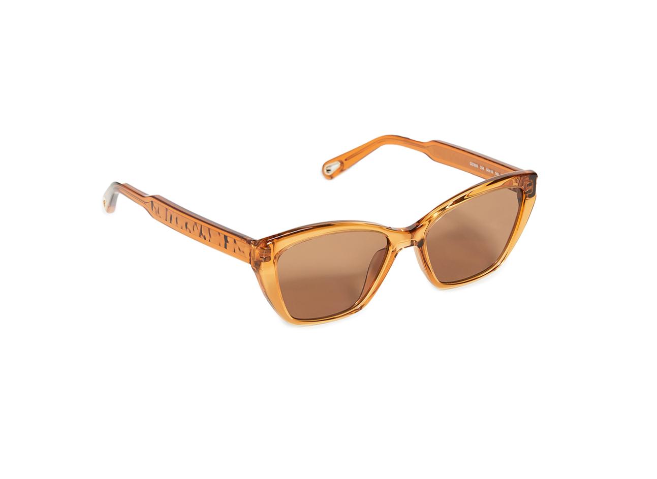 Chloe Willow Cat Eye Sunglasses