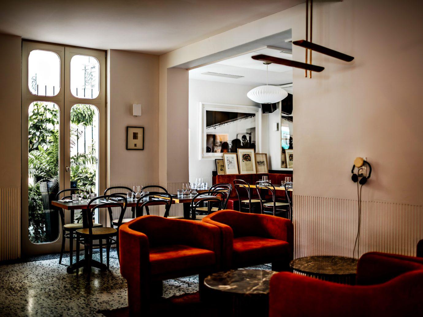 Restaurant La Pigalle in Paris