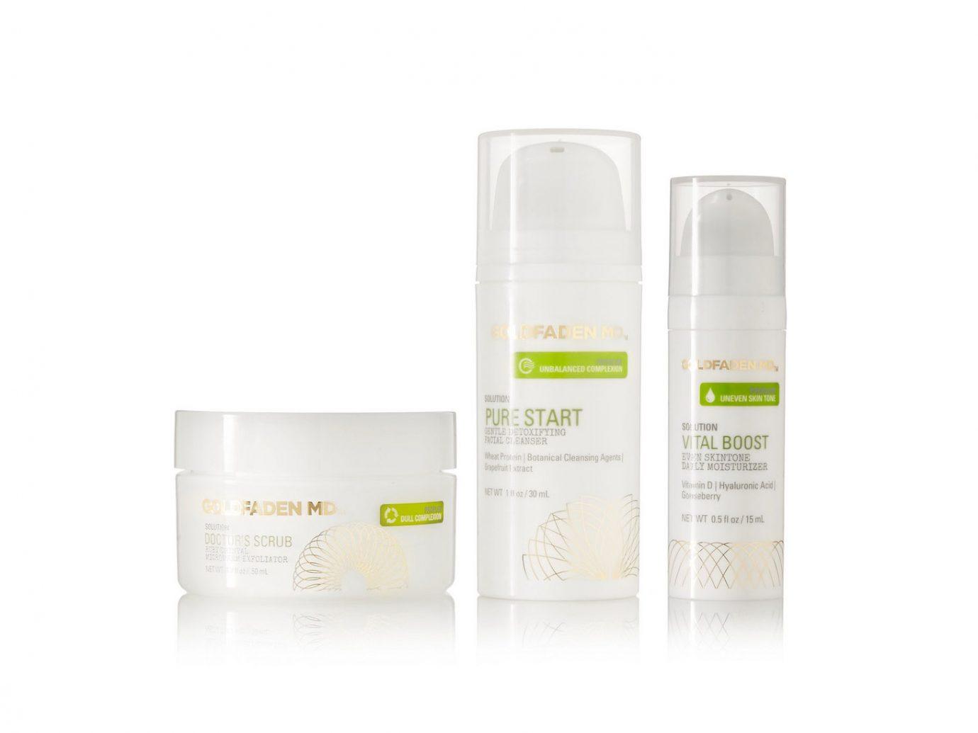 Goldfaden MD Radiant Skin Renewal Starter Kit