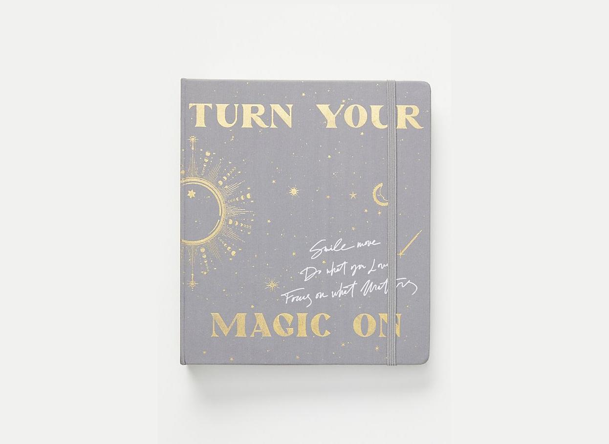 Cocorrina Moon Magic 2020 Planner