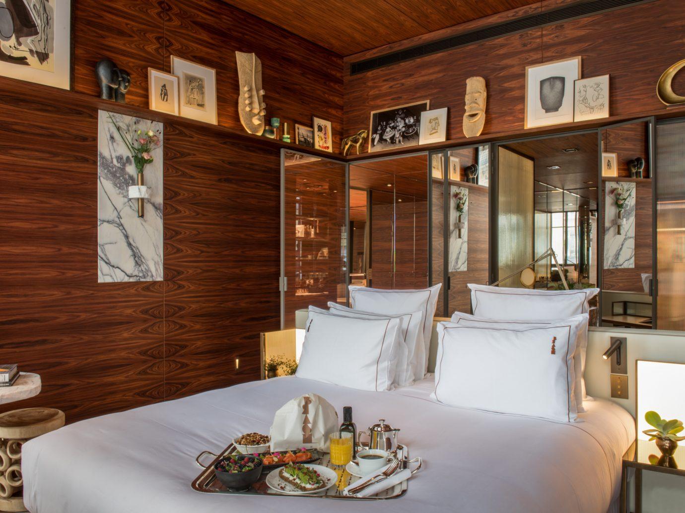Deluxe Room at Brach Paris