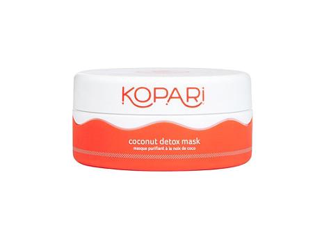 Kopari Beauty Coconut Detox Mask